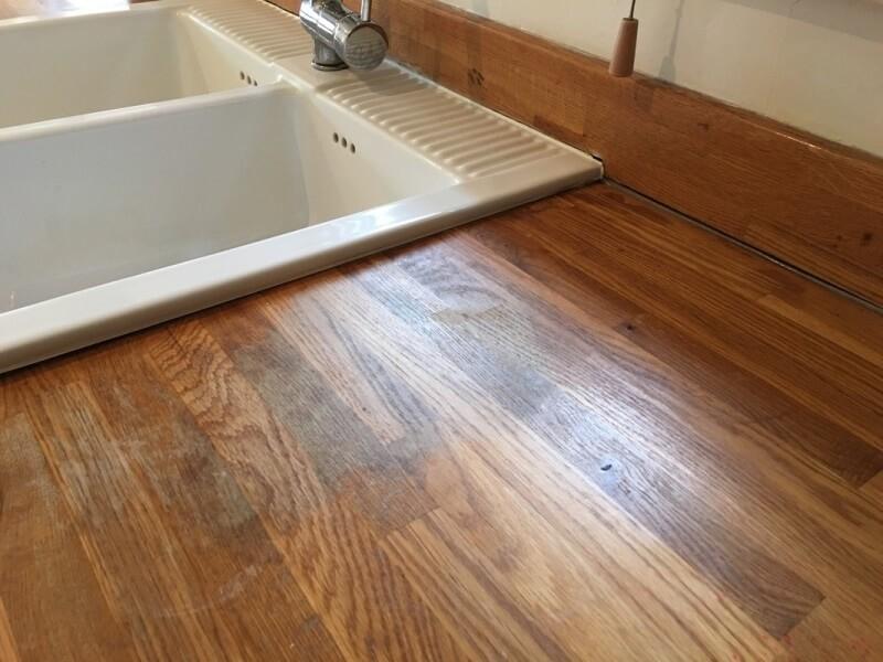 מותג חדש משטח עץ למטבח - אגוז   המרכז ליבוא מוצרי עץ QG-83