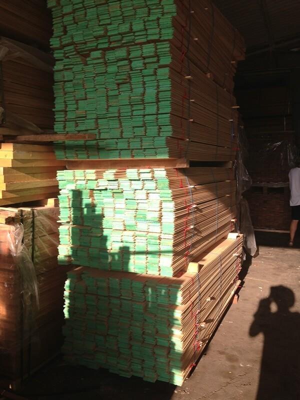 לוחות עץ לסאונה יבשה