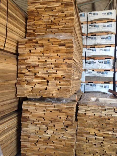 לוחות עץ קשה לנגרות