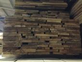 חבילת עץ גושני