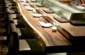 פלטת עץ לשולחן אוכל