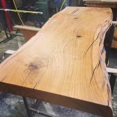 קרשי חיתוך מעץ מלא
