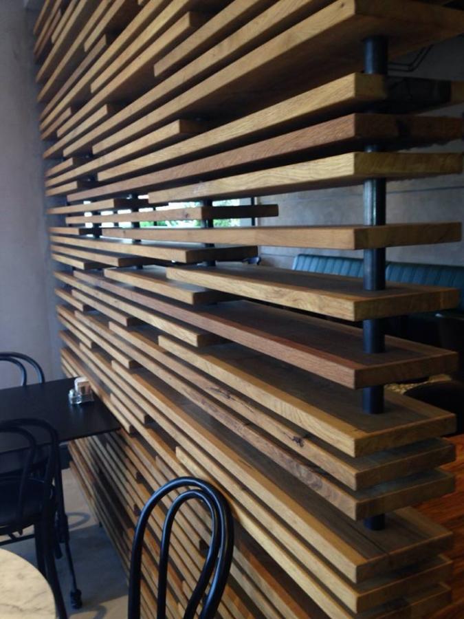 מדפים מקורות עץ מלא